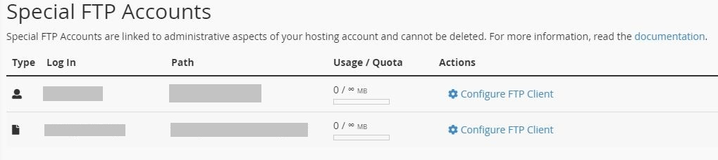 How To Connect To cPanel Account Via FTP - WestHost - WestHost
