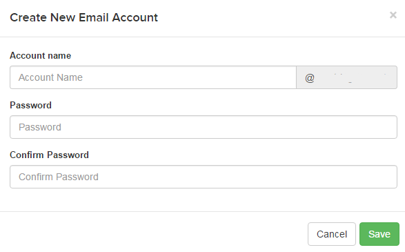 How To Set Up Your Email Account - WestHost - WestHost Knowledgebase